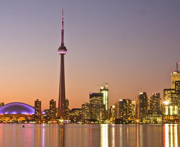Drug discovery workshop, Toronto, Canada 2015